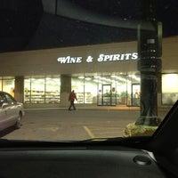 Photo taken at PA Wine & Spirits by Teresa G. on 3/2/2013