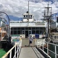 Снимок сделан в Ferryboat Berkeley пользователем Patricia N. 3/30/2016