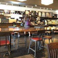 Photo taken at Starbucks by Patricia N. on 5/2/2016