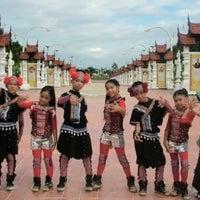 Photo taken at D-Dance by จัดสรรที่ดินเปล่าขาย ก. on 9/5/2013