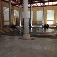 Photo taken at رواق هنر ایران by Soheil K. on 1/20/2014