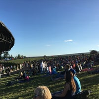 Photo taken at White River Amphitheatre by Karen J. on 6/22/2017