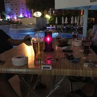 8/28/2017 tarihinde Süleyman M.ziyaretçi tarafından Alaiye Kleopatra Hotel'de çekilen fotoğraf