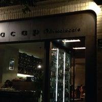 Photo taken at Café Dacapo by Jaime M. on 10/1/2013