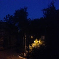 Photo taken at Вулиця Матейка by Victoria R. on 7/21/2014