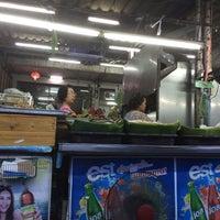 6/8/2014にChatkanok K.がร้านยำเสนาで撮った写真