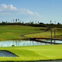 Photo taken at Golf Resort Black Bridge by Golf Resort Black Bridge on 8/29/2013