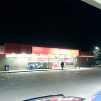 Photo taken at QuikTrip by Eric L. on 2/4/2014