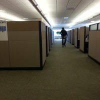 Photo taken at Dow Corning DC-2 by Eric L. on 1/16/2013