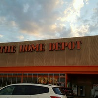 Photo taken at The Home Depot by Eric L. on 9/5/2016