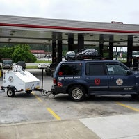 Photo taken at QuikTrip by Eric L. on 5/30/2014