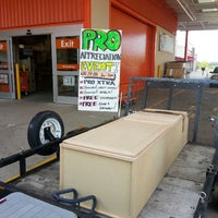 Photo taken at The Home Depot by Eric L. on 8/26/2013