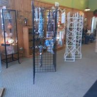 Photo taken at Stained Glass With Class by Eric L. on 12/22/2012