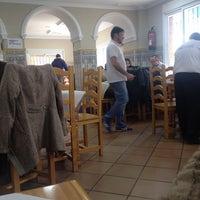 Photo taken at Bar Salas by Laš L. on 1/4/2014