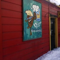 Photo taken at Wicked Spud by Macy on 2/1/2014