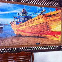 Photo taken at Pangkor Bay View Beach Resort by Ed S. on 9/9/2013