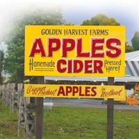 รูปภาพถ่ายที่ Golden Harvest Farms โดย Golden Harvest Farms เมื่อ 9/19/2013