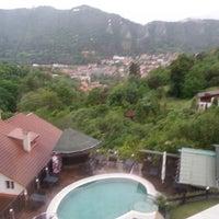 Photo taken at Hotel Belvedere by Laureana I. on 5/31/2014