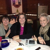 Photo taken at Flying Fish Cafe & Wine Bar by Morgan M. on 12/17/2012