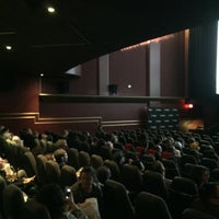 Photo taken at The Bloor Hot Docs Cinema by Juan Carlos G. on 5/2/2016
