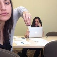 Photo taken at Huron University College by Jaimie C. on 4/24/2014