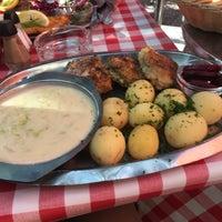 Photo taken at Restaurant Klubben by アルトリア ペ. on 8/8/2017