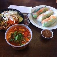 Best Thai Restaurant Schaumburg