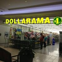 Photo taken at Dollarama by Joe L. on 5/28/2013