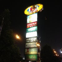Photo taken at TIS (Tebet Indraya Square) by Agung R. on 4/23/2013