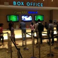 Photo taken at Gandaria XXI - IMAX by Agung R. on 6/23/2013