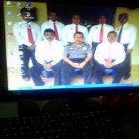 Photo taken at Polsek Kota Pemalang by Rafa A. on 12/21/2013
