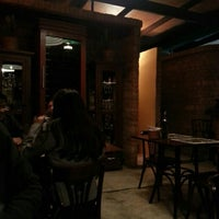 Photo taken at Atobá - Pizza & Bar by Cari C. on 7/4/2015