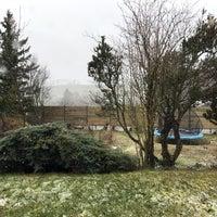 Photo taken at Montherod by Habib L. on 2/11/2018