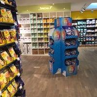 Photo taken at Nestlé Shop by Habib L. on 7/1/2016