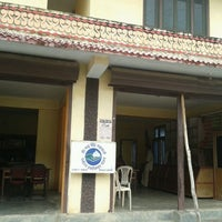 Photo taken at Atithi Griha Hotel and Restaurant by Vinod J. on 8/28/2013