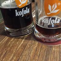 Photo taken at Bokovka by Helga N. on 7/3/2016