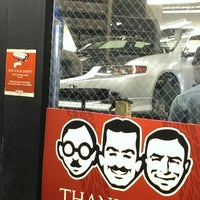 Photo taken at Pep Boys Auto Parts & Service by Jason S. on 9/4/2013