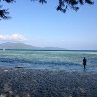 Photo taken at Karimunjawa Island by Desiana M. on 9/22/2016