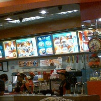 Photo taken at A&W by Amelia Q. on 9/25/2013