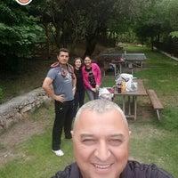 Photo taken at Tokat Emniyet Müdürlüğü Piknik Alanı by TC Fatih Y. on 7/11/2016