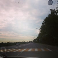 Photo taken at Лес by Надя И. on 7/11/2014