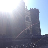 Photo taken at Nápoles by Полина В. on 9/3/2014