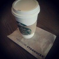 Photo taken at Starbucks by Jairo P. on 1/29/2013