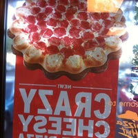 Photo taken at Pizza Hut by Jason S. on 5/15/2013
