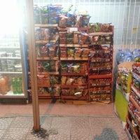 Photo taken at köklü market by Mustafa K. on 12/23/2014