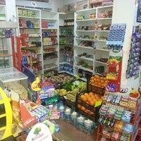 Photo taken at köklü market by Mustafa K. on 1/8/2015
