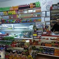 Photo taken at köklü market by Mustafa K. on 11/30/2014