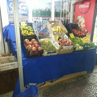 Photo taken at köklü market by Mustafa K. on 11/7/2014