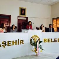 Photo taken at alaşehir belediyesi nikah salonu by Elif Ü. on 5/26/2016