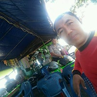 Photo taken at Pantai Penimbangan by Tut D. on 6/7/2017